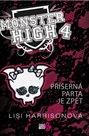 Monster High 4 - Příšerná parta je zpět