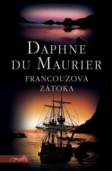 Francouzova zátoka - Daphne du Maurier - 13x20
