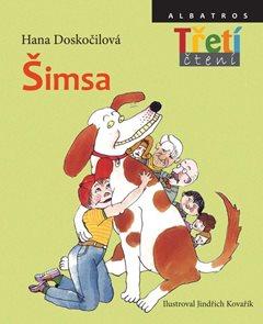 Šimsa - Edice Třetí čtení