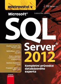 Mistrovství v SQL Server 2012