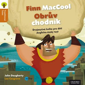 Fin Drsňák a Obrův chodník / Finn MacCool and the Giant?s Causeway
