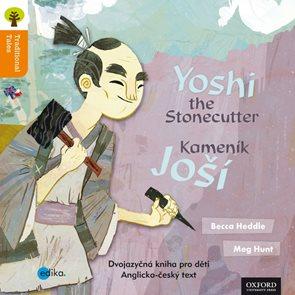 Kameník Joši / Yoshi the Stonecutter