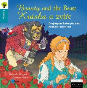 Kráska a zvíře Beauty and the Beast