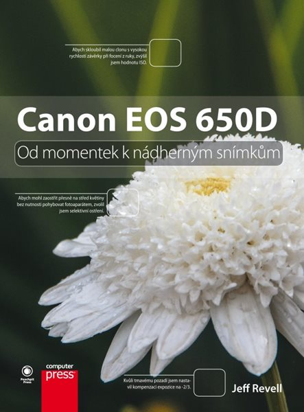 Canon EOS 650D - Jeff Revell - 17x23