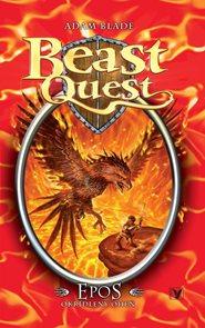 Epos, okřídlený oheň Beast Quest (6)