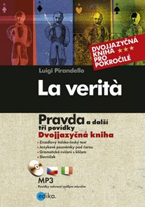 Pravda - La verita + CD mp3