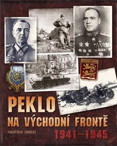 Peklo na východní frontě 1941?1945