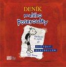 CD Deník malého poseroutky