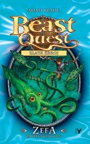 Zefa, zákeřná krakatice - Beast Quest (7)