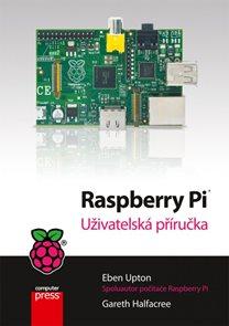 Raspberry Pi - Uživatelská příručka