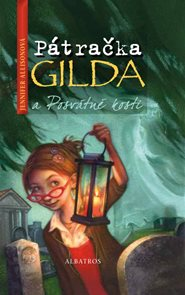 Pátračka Gilda a Posvátné kosti