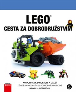 LEGO Cesta za dobrodružstvím 1