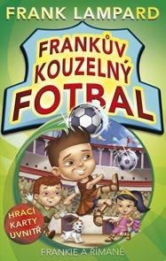 Frankův kouzelný fotbal 2 Frankie a Římané