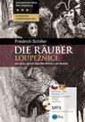 Die Räuber - Loupežníci + CD mp3