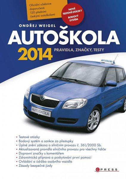 Autoškola 2014 - Ondřej Weigel - 17x24