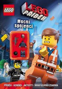 LEGO? PŘÍBĚH Mocní spojenci