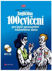 Angličtina 100 cvičení