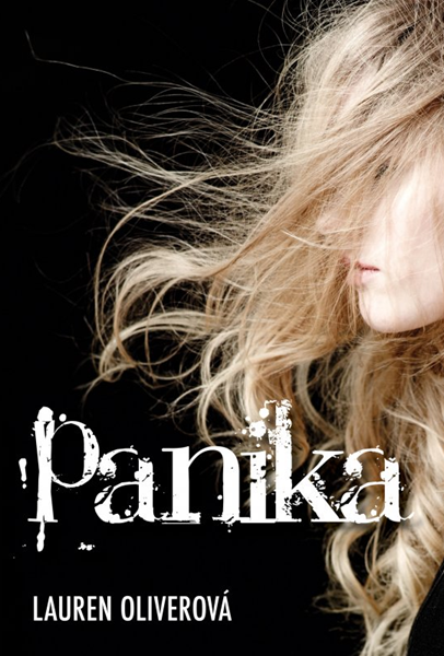 Panika - Lauren Oliverová - 13 x 20 cm