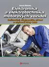 Elektronika a elektrotechnika motorových vozidel