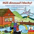 Měli dinosauři blechy? + CD