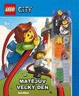 LEGO CITY Matějův velký den