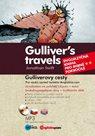Gulliverovy cesty / Gulliver?s travels + CD