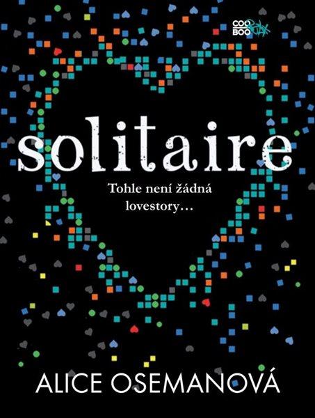 Solitaire - Alice Osemanová - 13x20, Sleva 13%