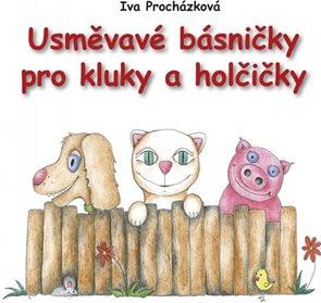 Usměvavé básničky pro kluky a holčičky