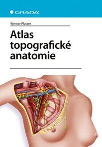 Atlas topografické anatomie