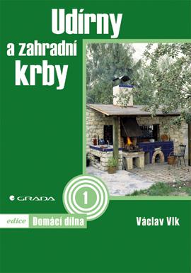 Udírny a zahradní krby - Vlk Václav