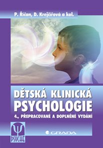 Dětská klinická psychologie