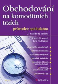 Obchodování na komoditních trzích 2.vydání