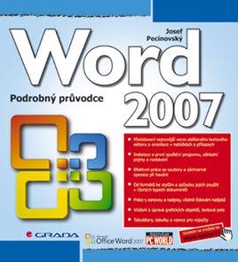 Word 2007 - Podrobný průvodce