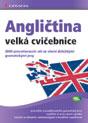 Angličtina - velká cvičebnice