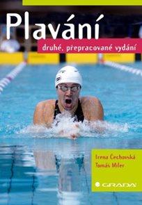 Plavání - 2.přepr.vyd.