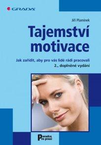 Tajemství motivace 2.v.