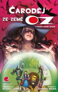 Čaroděj ze země Oz /komiks/