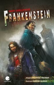 Frankenstein /komiks/