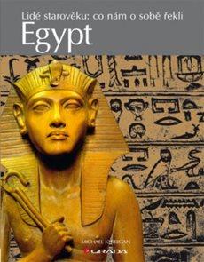 Egypt - Lidé starověku
