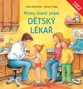 Dětský lékař - Místo, které znám