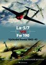 La-5/7 vs Fw 190