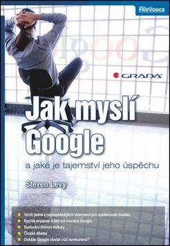 Jak myslí Google - Levy Steven - 17x24 cm
