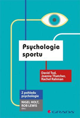 Psychologie sportu - Tod a kolektiv David - 16x24