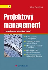 Projektový management, 2. vyd.
