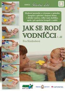 Jak se rodí vodníčci