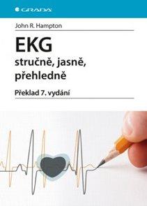 EKG stručně, jasně, přehledně, 7. vydání