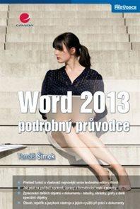 Word 2013 podrobný průvodce