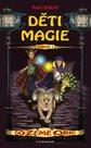 Děti magie 1 Do Země obrů