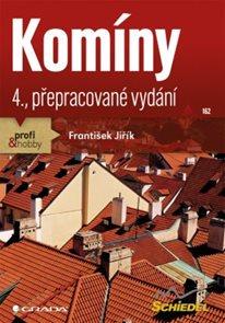 Komíny, 4. přepracované vydání