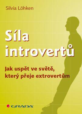 Síla introvertů - Löhken Sylvia - 17x24